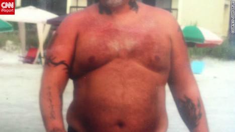 Truck driver dances off 97 pounds | It's Show Prep for Radio | Scoop.it