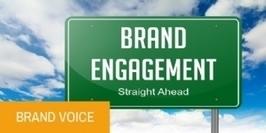 Les 10 commandements du Marketing de l'Engagement   Marketing + innovation + IT   Scoop.it