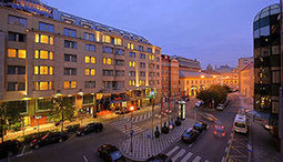 Luxury and Boutique Prague Hotels - Prague Hotels and Travel Guide | Come To Prague | Scoop.it