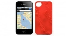 New App Lets Users Design and 3D-Print iPhone Cases - Wired | 3D printer | Scoop.it