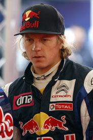 NASCAR News: Raikkonen to compete in NASCAR | Finland | Scoop.it