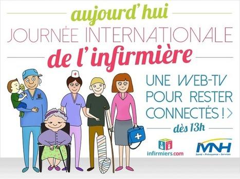 Eduquer pour ne pas chuter... - Infirmiers.com | Education Thérapeutique du Patient - UTEP Besançon | Scoop.it