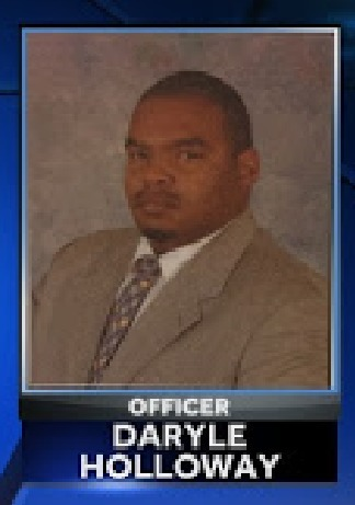 RIP  ..........  NOPD officer Daryle Holloway | Criminal Justice in America | Scoop.it