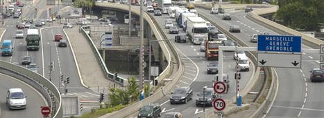 Pics de pollution: les préfets prendront plus rapidement des mesures d'urgence | Planete DDurable | Scoop.it