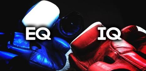 Which is best: IQ or EQ? Wrong question | SmartBrief | EQ development | Scoop.it