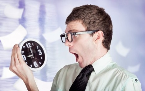 Comment bien gérer son temps   Gestion du Temps et Gestion du Stress   Scoop.it