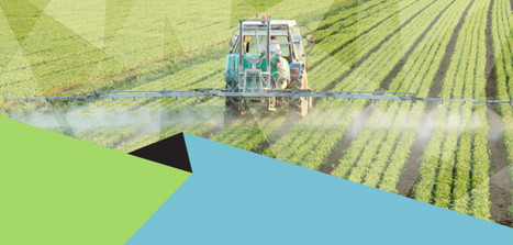 Shaping Smart Change in Agriculture   GeoSpatial Solutions   Scoop.it