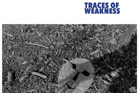 ALBUM. Ketev - Traces of Weakness — | Musical Freedom | Scoop.it