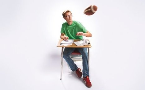 The Case Against High-School Sports | Education | Scoop.it