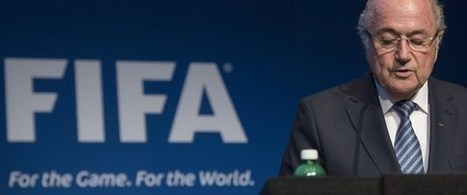 What FIFA Can Teach NGOs -- And Vice Versa | Engaging Internationally | Scoop.it