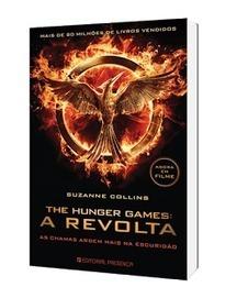 D'Magia: Passatempo - THE HUNGER GAMES: A REVOLTA | Ficção científica literária | Scoop.it