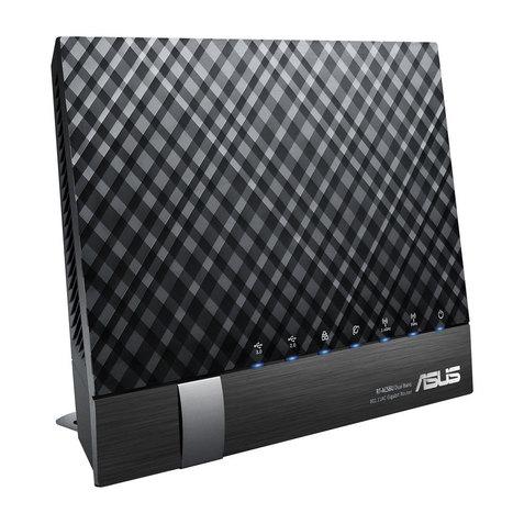 ASUS RT-AC56U  – Routeur Wifi   High-Tech news   Scoop.it