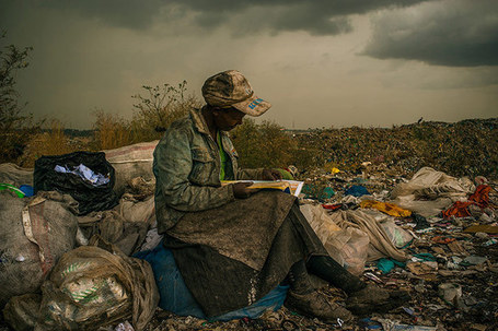 World Press Photo 2013 prizewinners  | The Guardian | Kiosque du monde : A la une | Scoop.it