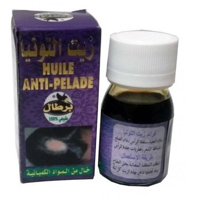 buy anti pelladé oil | Maher Shop | Scoop.it