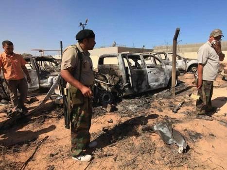 Voices in Danger: In Libya, Gaddafi's media suppression lingers | Saif al Islam | Scoop.it