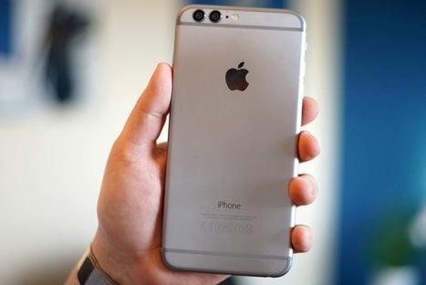 Leaked iPhone 7 Pro mold reveals dual-lens camera   Cult of Mac   Nerd Vittles Daily Dump   Scoop.it
