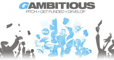 'Gambitious' To Launch In March: Equity-Based Crowdfunding For Indie Developers   The Indie Game Magazine   Crowdfunding World   Scoop.it