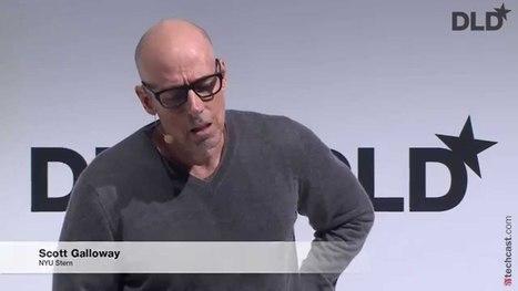 The Four Horsemen: Amazon, Apple, Facebook & Google - Who Wins/Loses | Expertiential Design | Scoop.it