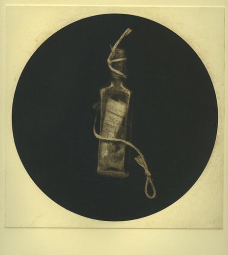 Alternative Process Week: Laurie Schorr: Photogravure | Photography Now | Scoop.it