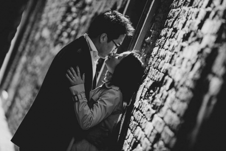 Few Reasons Why You Should Travel to Venice in Winter season and Make your very romantic photo session   Wedding photographer Venice Italy   Scoop.it