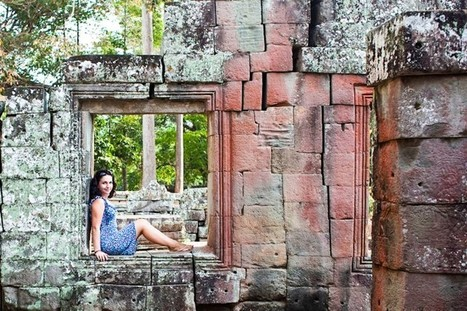 Solo Travel | Love, Loss and Life Lessons | Single Travel | Scoop.it