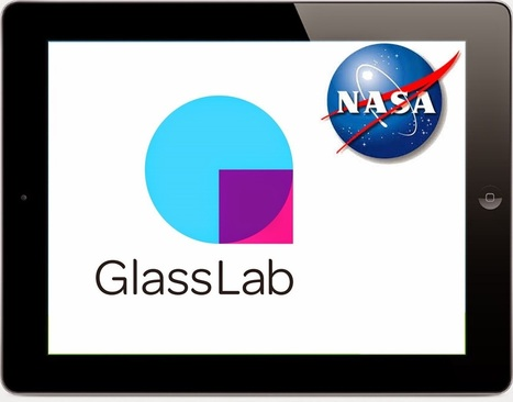 GlassLab To Launch New Serious Game Created With NASA at G4C Festival | #SeriousGame #NASA #G4C | Serious Game | Scoop.it