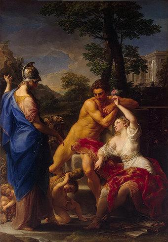 Mythologie grecque: Heracles | RESSOURCES EN LATIN | Scoop.it