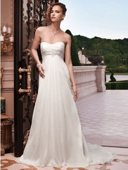 Casablanca 2134 | Bridal Fashions | Scoop.it