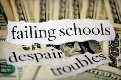 Debunking the Persistent Myth of Failing U.S. Schools | Felts' Fantastic Finds | Scoop.it