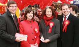 Labour complains over 'closet racists' claim by Galloway | Race & Crime UK | Scoop.it