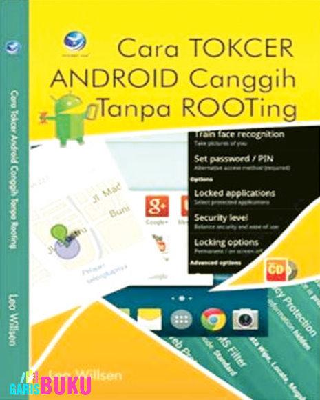Cara Tokcer Android Canggih Tanpa Rooting   KatalogBukuOnline   Scoop.it