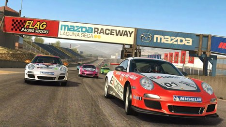 Apple May Introduce Promo Codes for In-App Virtual Currency, EA First to Take Advantage of This with Real Racing 3     DualShockers   Bitcoin and Virtual Currencies   Scoop.it