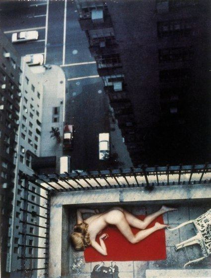 """EXHIBITION REVIEW - ROME: Helmut Newton - """"White Women / Sleepless Nights / Big Nudes"""" (2013) - ASX   AMERICAN SUBURB X   Photography & Culture   Photo   Scoop.it"""