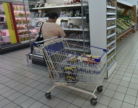 Alerte aux sucres cachés dans les aliments | AFP.com | Médias et Santé | Scoop.it