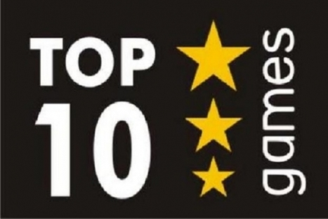 Top 10 Expected Games of 2011-2012, Best Games for PC, Xbox 360 and PS3   Best Video Games   Scoop.it