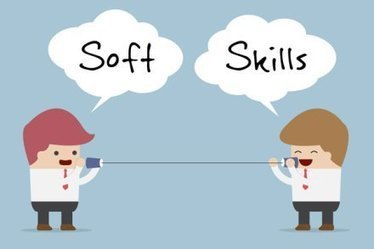 Soft Skills – Important in workplace interactions as well as everyday life   SKILLDOM For E-Learning   Scoop.it