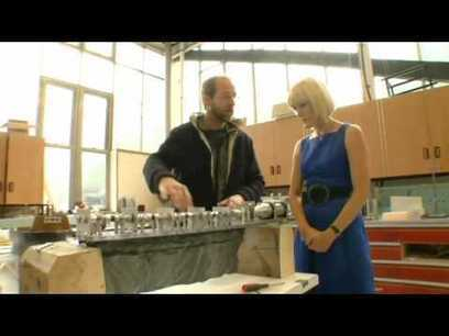 Robotic fish makes waves in Bath   Robots and Robotics   Scoop.it