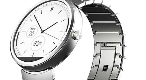 Google engineer shows off Android Wear smartwatch notifications for the first time | Digital-News on Scoop.it today | Scoop.it