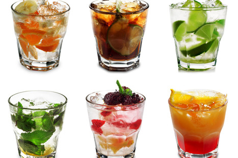 5 COCKTAILS TO HELP TOAST SUMMER IN STYLE | FOOD COSMOS eDIGEST | Scoop.it