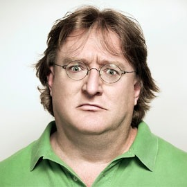 DICE: Gabe Newell Discusses How to Reinvent Gaming - IGN   Game Design and Programming   Scoop.it