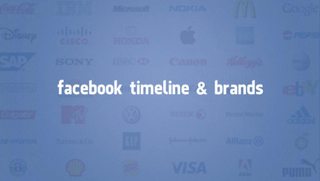 Is Timeline Killing Brand Engagement On Tabs? | Viralblog | Radio Hacktive (Fr-Es-En) | Scoop.it