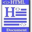 Editeurs HTML : 4 extensions chrome | Philippe de outils-web | Scoop.it