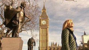 BBC Two - Referendum Documentaries, What Women Want | ESRC press coverage | Scoop.it