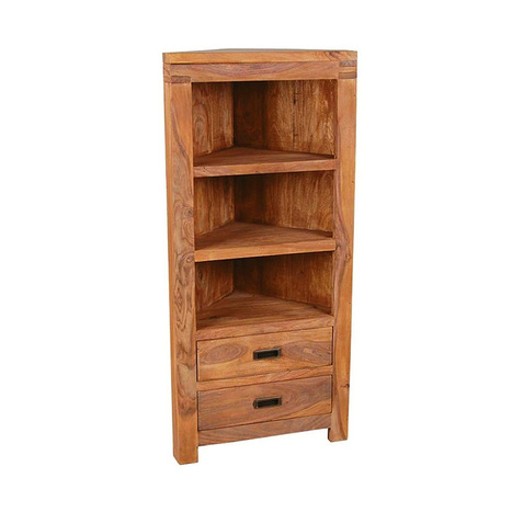 Corner Cabinet with Two Drawers | Marble Handicrafts & Furniture Shopping | Scoop.it