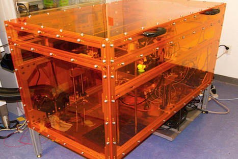 MIT builds a 3D printer that can use 10 materials at once | Printer Cartridges | Scoop.it