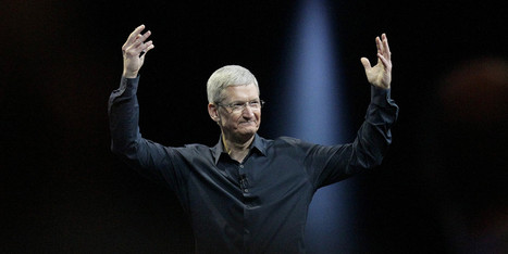 Why People Aren't Buying iPads Anymore | Marketing, Comunicazione, Personal Branding, News & Trend, | Scoop.it