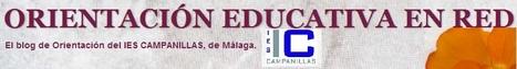 (OrientaPLE's) Orientación educativa en red, blog D.O. IES Campanillas, Málaga | Orientación Educativa - Enlaces para mi P.L.E. | Scoop.it