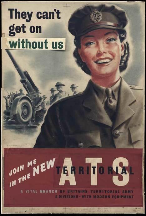 British propaganda during World War II   Vintage & images   Scoop.it