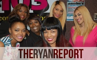 [VIDEO] The Ryan Report: The All-Reality StarEdition - V-103 - The People's Station | Entertainment | Scoop.it