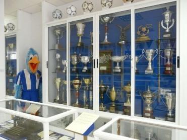 Football Museum | Águilas & Football | Scoop.it